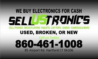 Sell Us Tronics