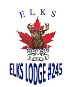 Elks Club No. 245