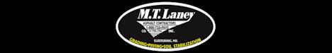M.T. Laney