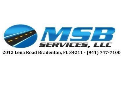 MSB Services, LLC