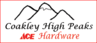 Coakley High Peaks