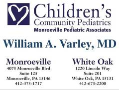 Children's Community Pediatrics