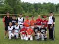 10u National Team Photo