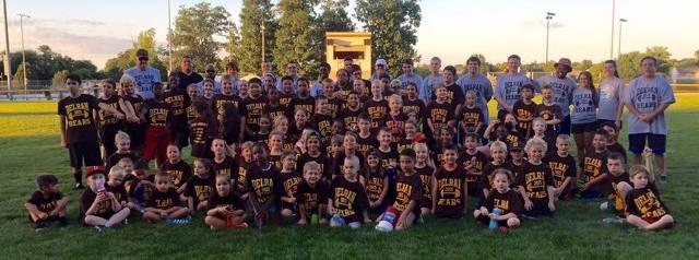 2015 Sports Camp