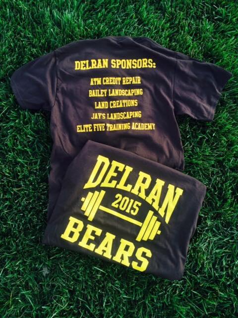 2015 SPorts Camp Sponsors