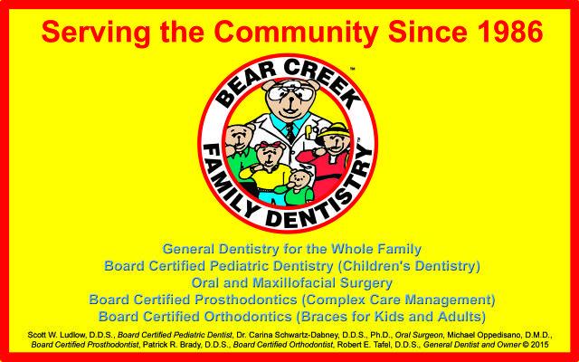 Bear Creek Family Dentistry