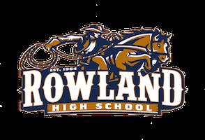Rowland High School Logo