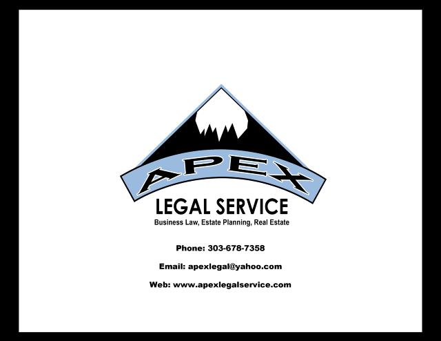Apex Legal Service