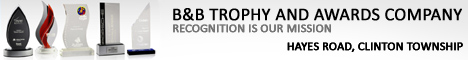 B.B. Trophy & Awards Company