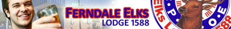 Ferndale Elks Lodge #1588
