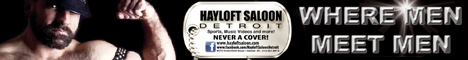 Hayloft Saloon by Ron Herrington and Jason Wood