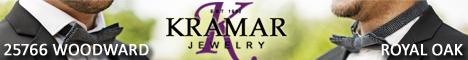 Kramar Jewelry by Andy Kramar