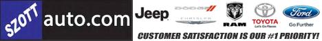 Szott Automotive Group