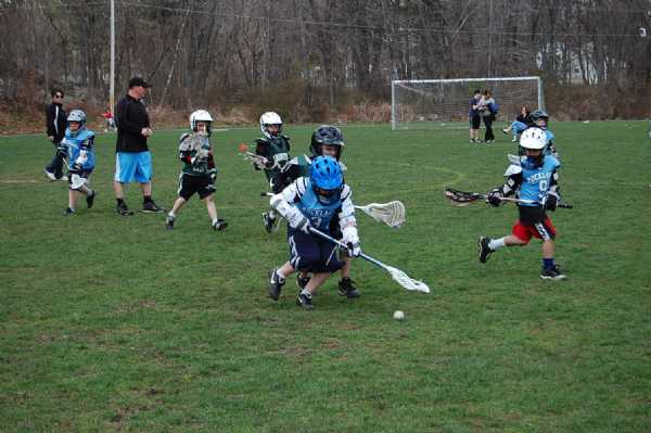 First Game 4/17/11