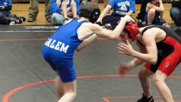 Stanton vs Salem NH
