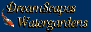 Dreamscapes Watergardens, Inc