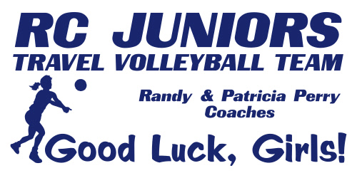RC JUNIORS VOLLYBALL