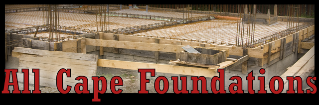 ALL CAPE FOUNDATIONS