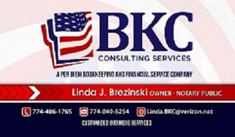 BKC CONSULTING SERVICES