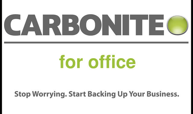 Carbonite for Office