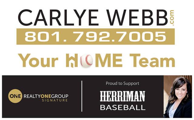 Carlye Webb