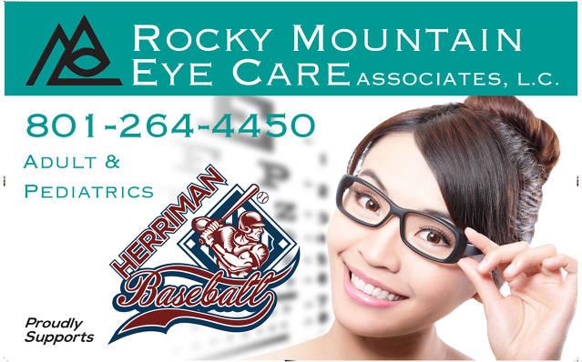 Rocky Mountain Eye Care