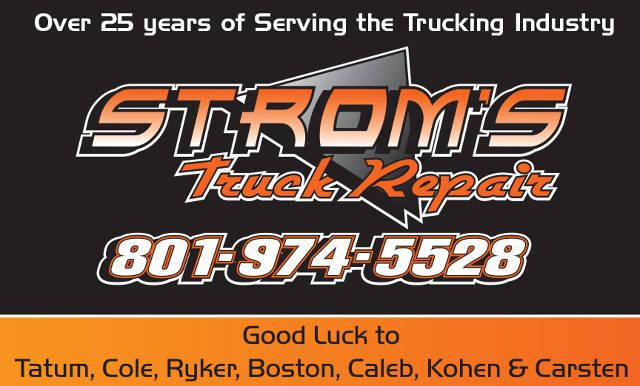 Strom's Truck Repair