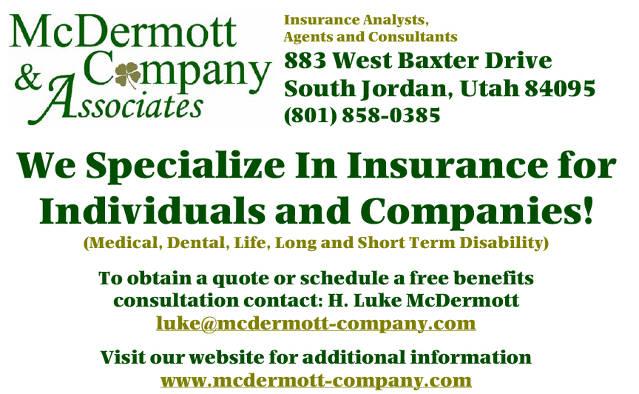 McDermott Company & Associates