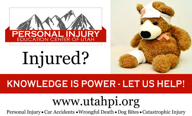 Personal Injury Education Center of Utah