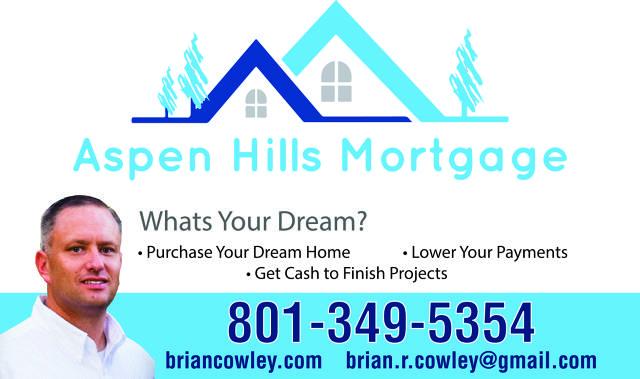 Aspen Hills Mortgage