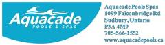Aquacade Pools & Spas