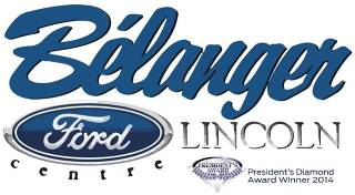 Belanger Ford