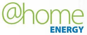 @Home Energy