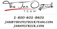 Jan Oystrick Realty