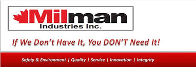 Milman Industries Inc