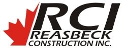 Reasbeck Construction Ltd