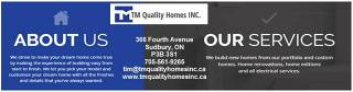 TM Quality Homes