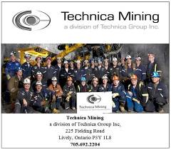 Technica Mining Group