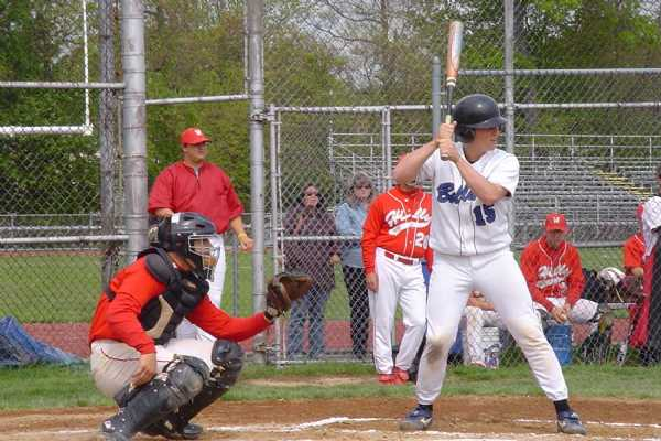 <font color=Black>All-League 2005, All-State 2006, League IV MVP 2006, All-County 2006, Suffolk County Gold Glove (C)