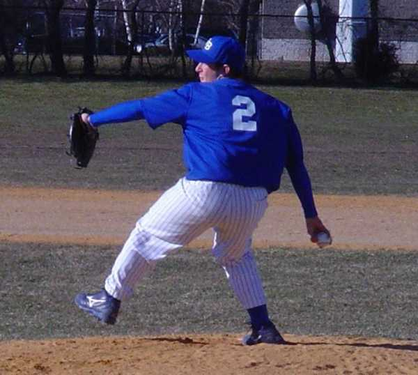 <font color=Black>All-League 2005, Suffolk County Gold Glove (3B) 2005, All-State 2006, League IV Pitcher of the Year 2006, All-County 2006