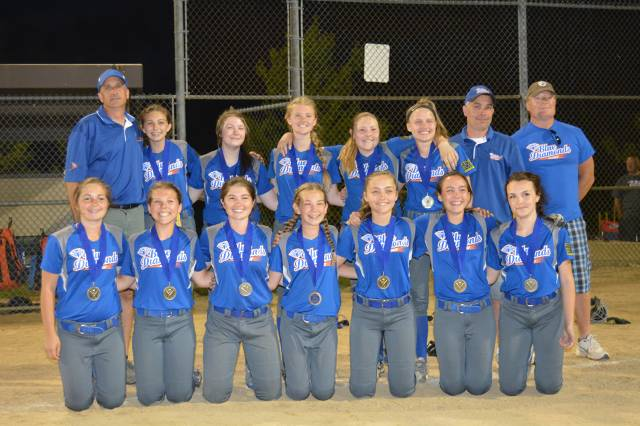 14u Blue Battle at Barlow Champions