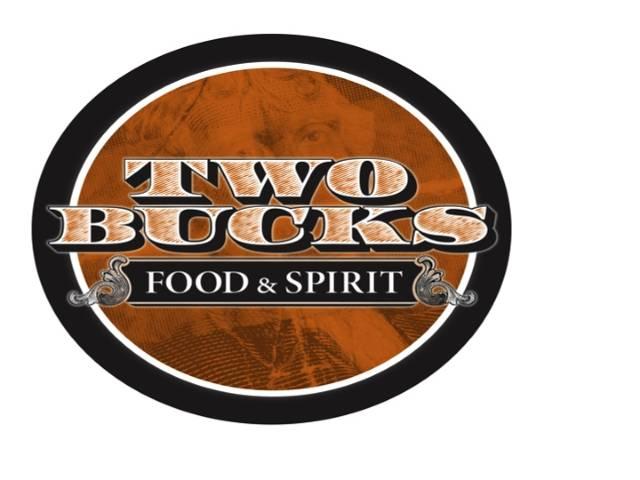 Two Bucks