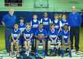 5th Grade Boys - Outstanding Season (9 - 1)