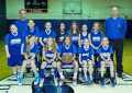 5th Grade Girls - Undefeated Season (10 - 0)