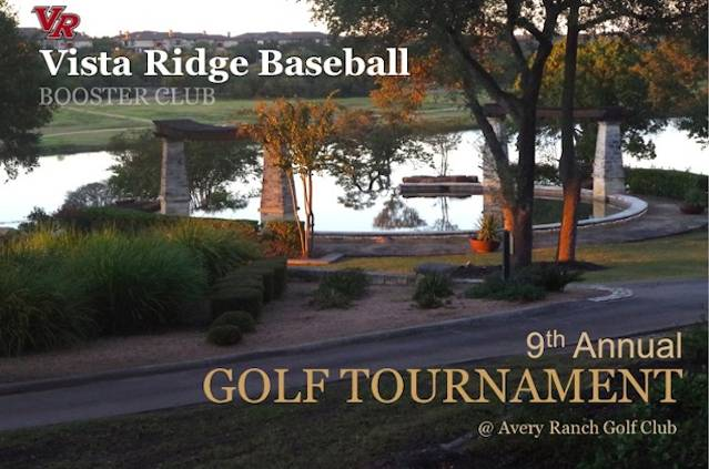 Photos from the 9th Annual VRHS Baseball Golf Tournament