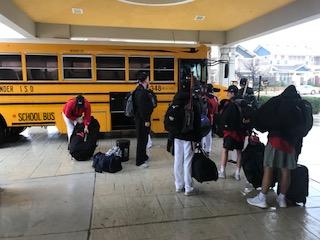 Varsity PreSeason Travel Tournament