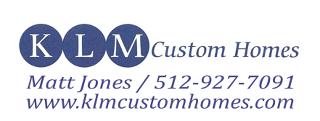 KLM Custom Homes