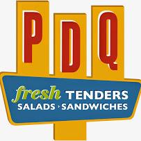 PDQ - Fresh Food Fast