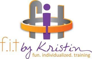 F.I.T by Kristin