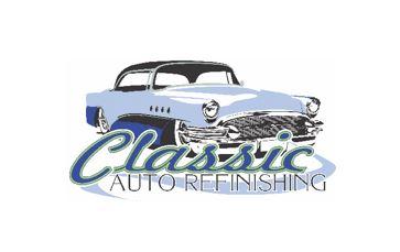 Classic Auto Refinishers